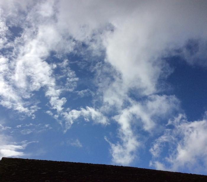 Sky photo