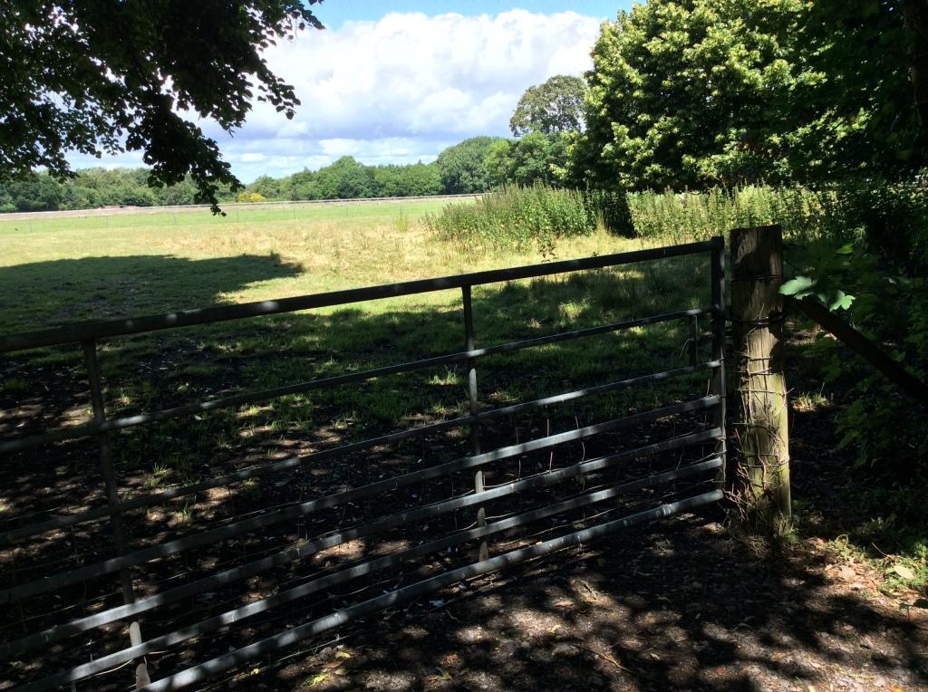 Field gateway