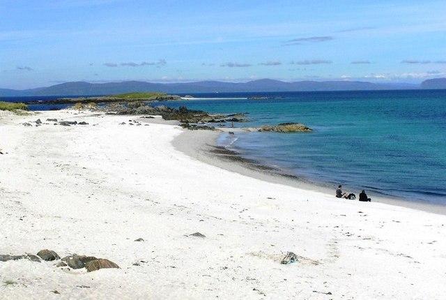 Scotland's Sacred Isle