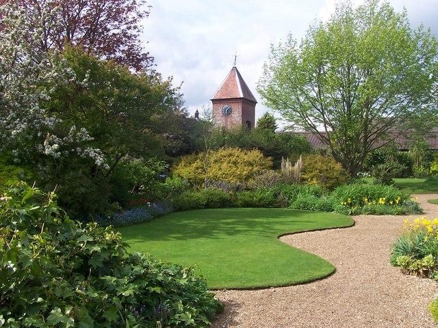 Denmans Garden