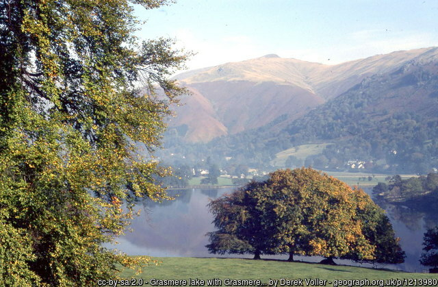 Wordsworth's Wonderful Lakeland
