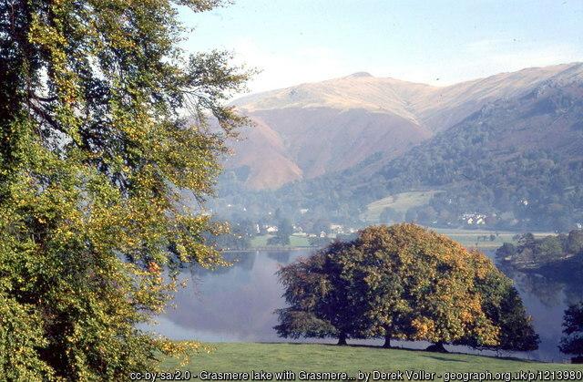 Wordsworth's Wonderful Lakeland