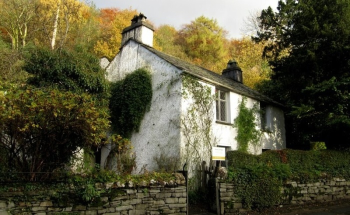 Dorothy Wordsworth's Grasmere Journal